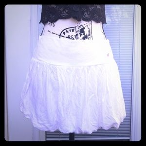 Old Navy Ruffled Skirt